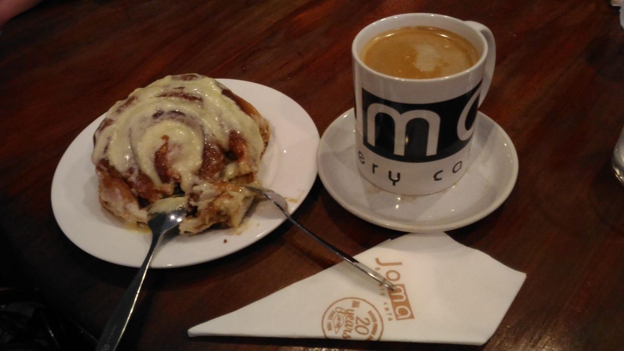 【ラオス】ビエンチャンでおすすめのカフェ&レストラン ベーカリーカフェ「ジョマ」&インド料理「ナジム」