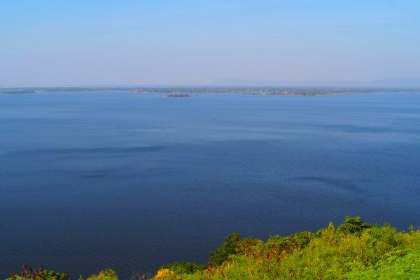【水に関するタイ語】水場の大きさ別 呼び方【水たまり→海】