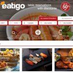 タイの「ホットペッパー」 グルメクーポンサイト『eatigo』がいい感じ!【使い方】