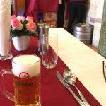 ビエンチャンで地ビールと本格ピザが食べ放題のランチビュッフェ「Aria」