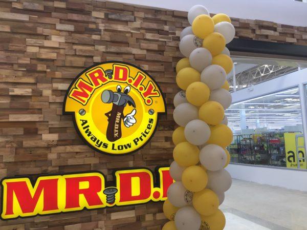 【画像大量】タイの各地に進出&増店中「MR.DIY」ってどんなお店?