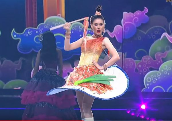 【Miss Grand Thailand 2019 】タイ全77県のユニークコスチューム《前半》