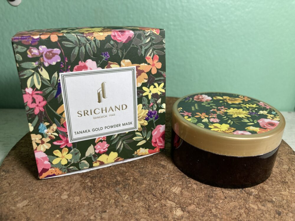 【タイコスメ】日本でも買える「SRICHAND:シーチャン」のフェイスパウダーが凄い!