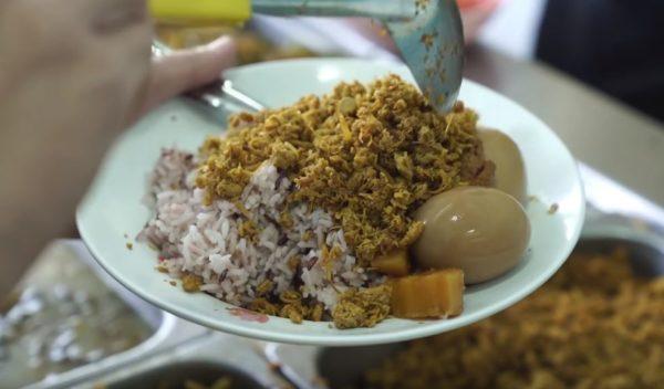 ナコンパトム県に10バーツで食べ放題のお店が爆誕!!