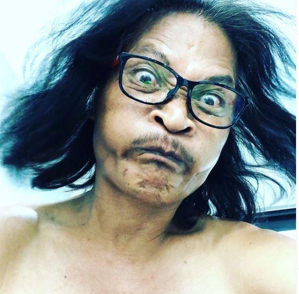 【タイ面白CM】タイの個性派俳優「サーイチア」の出てるCMはだいたい名作