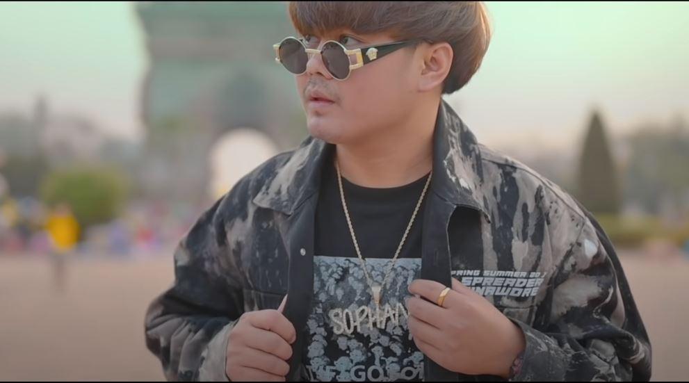 タイとラオスで激バズりしているTikTok使用曲「フェーンアーイ:แฟนอ้าย」